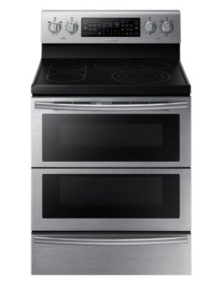 5.9 cu. Ft, Flex Duo Cooking, True Convection Range photo