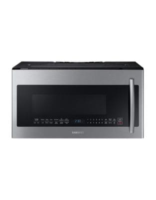 ME21K7010DS/AC 2.1 cu. ft. Over the Range Microwave with PowerGrill- Stainless Steel photo