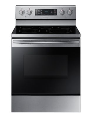 NE59M4320SS/AC 5.9 cu. ft. Electric Range photo