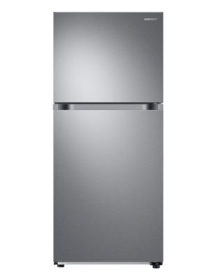 RT18M6213SR/AA 17.6 cu. ft. Top mount Refrigerator - Stainless Steel photo