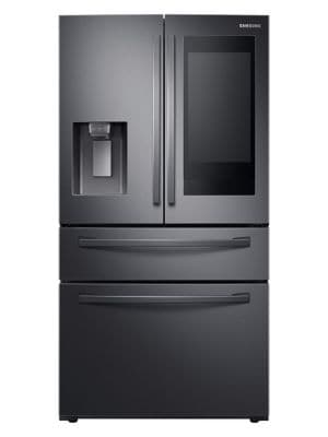 RF28R7551SG/AC/AC 28 cu. ft. 4-Door French Door Refrigerator with 21.5