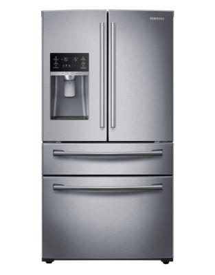 28 cu. ft 4-Door French Door Refrigerator photo