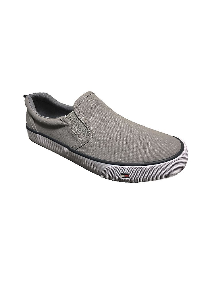 Tommy Hilfiger Chaussures sport en toile Youth Kurt
