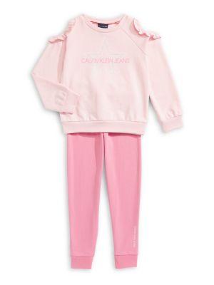 Calvin Klein   Enfants et bébé - Vêtements pour enfant - Fille ... 60848c520dc9