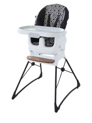 Deluxe High Chair MULTI-COLOUR. QUICK VIEW. Product image 28d4921df714