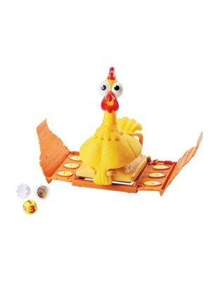 Squawk Chicken Game