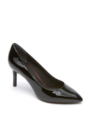 421a150955 QUICK VIEW. Rockport. Total Motion Patent Leather Pumps
