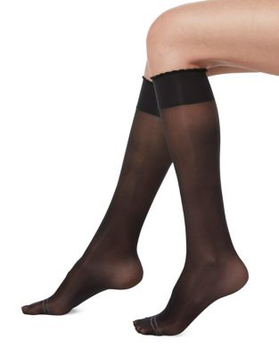 b44ba81bec572 Women - Women's Clothing - Hosiery & Socks - Sheer Hosiery & Tights ...