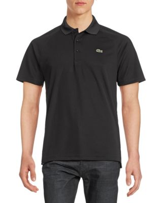 8991088245e8d QUICK VIEW. Lacoste. Solid Polo Shirt