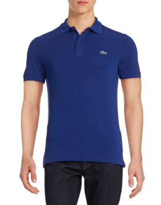 d3affcf3 Lacoste | Men - Men's Clothing - Polos - thebay.com