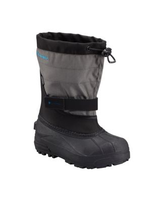 d54a4d3886ad0 Kid s Rope Tow Winter Boots.  85.00 Now  59.50 · Youth Powderbug Plus II  Snow Boots BLACK. QUICK VIEW. Product image