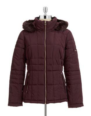c07b58a25ac7 Women - Women s Clothing - Coats   Jackets - thebay.com