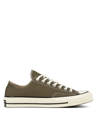 Converse. Chuck Taylor All Star Sneakers.  85.00. discount applied at  checkout · Vintage Canvas Chuck 70 Low-Top Sneakers BLACK. QUICK VIEW.  Product image f37bde1a3a390