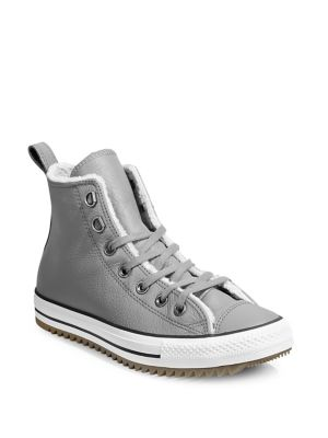 9b4e4d88a1e Product image. QUICK VIEW. Converse. Chuck Taylor All Star Waterproof  Leather High Top Boot.  110.00 -  150.00