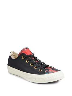 QUICK VIEW. Converse. Parkway Floral Low-Top Sneakers 65416e67ae2e