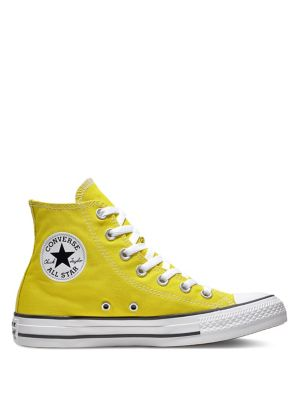 1365071f4abf8a Product image. QUICK VIEW. Converse. Seasonal Color Chuck Taylor All Star  Canvas High-Top Sneakers.  70.00