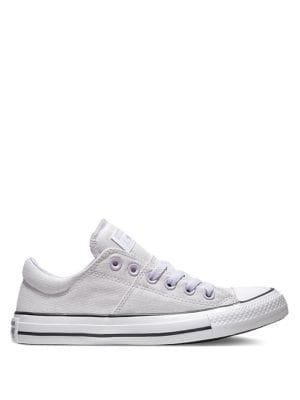 c2e0fcd1f21 Product image. QUICK VIEW. Converse. Retro Charm Chuck Taylor All Star  Madison Canvas Low-Top Sneakers