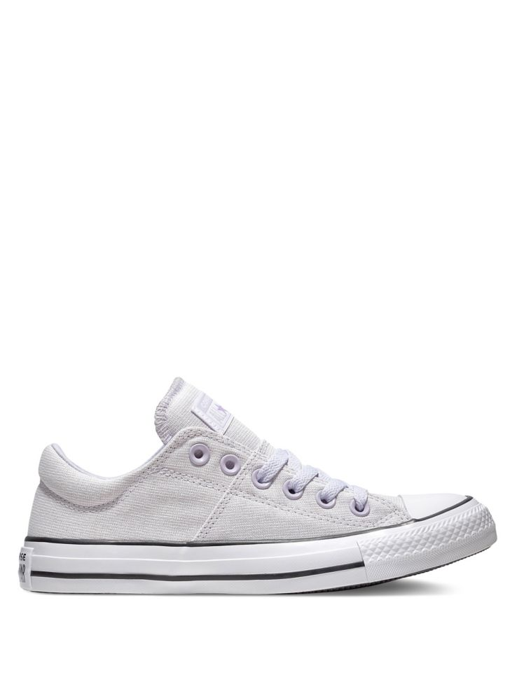 bbee7203006adc Converse - Retro Charm Chuck Taylor All Star Madison Canvas Low-Top ...