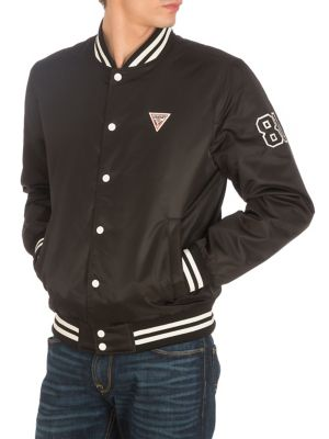 ede5077e8cda7 GUESS | Men - Men's Clothing - Coats & Jackets - thebay.com