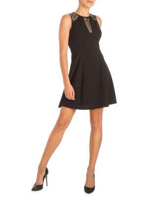 GUESS   Women - Women s Clothing - Dresses - thebay.com 26fb41c75f