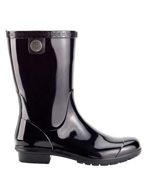 bottes de pluie ugg