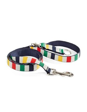 86f5007600e6 HBC Stripes - Multi Stripe Large Dog Leash - thebay.com