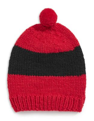 Product image. QUICK VIEW. Hudson s Bay Company. Hand Knit Pom Wool Tuque 61e31d6e74225