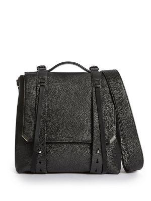ad55b611ebc QUICK VIEW. AllSaints. Vincent Leather Backpack