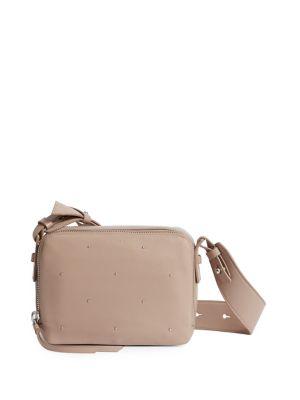 e6f2411c0a2d Product image. QUICK VIEW. AllSaints. Kathi Leather ...