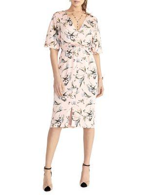 e48bb7599d0 Rachel Rachel Roy. Printed Sheath Dress