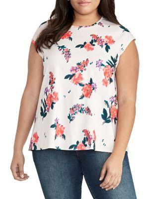 a96b809311bc90 Women - Women s Clothing - Plus Size - Tops - thebay.com