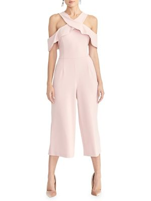 aeb0c2ed0c4d Product image. QUICK VIEW. Rachel Rachel Roy. Jolie Cold-Shoulder Jumpsuit