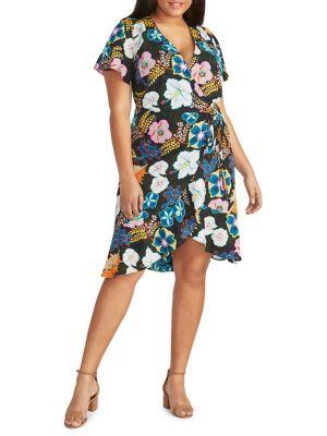 ac7b037936 Rachel Rachel Roy   Women - Women's Clothing - Plus Size - thebay.com