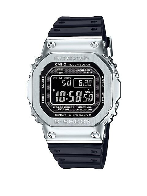 Casio Resin M G-Shock