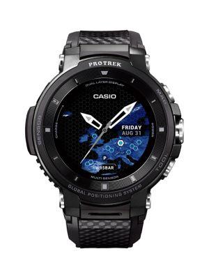a430ea989f32 QUICK VIEW. Casio. Protek Smart Watch