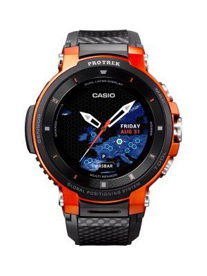 26e12a2f59fd QUICK VIEW. Casio. Protek Smart Watch