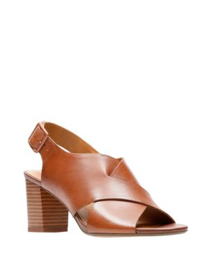 8def807f235f Collection By Clarks - Deva Janie Ankle-Strap Sandals - thebay.com