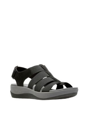 76ca12a38d2 QUICK VIEW. Cloudsteppers by Clarks. Arla Shaylie Sandals