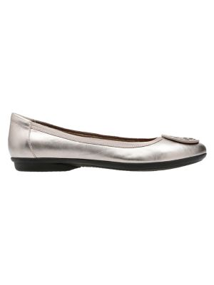 Gracelin Lola Flats by Collection By Clarks