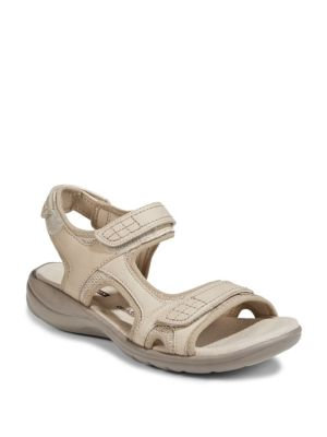 15849ec79f51 Product image. QUICK VIEW. Collection By Clarks. Saylie Jade Leather Open Toe  Sandals