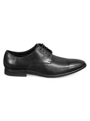 7c014cda6f4 Bampton Cap Dress Shoes BLACK. QUICK VIEW. Product image