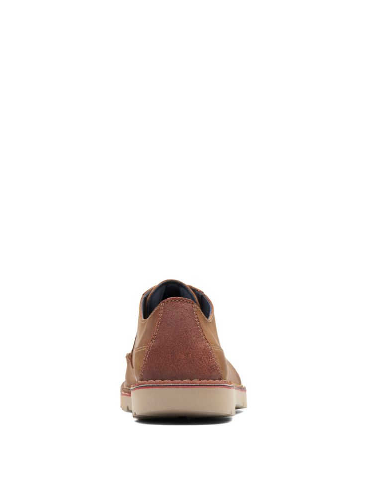 9095cb94aa4 Collection By Clarks - Men s Vargo Walk Leather Oxfords - thebay.com