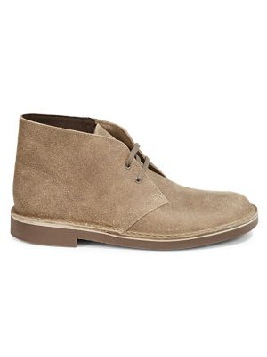 detailed look 345b3 c90bc Product image. QUICK VIEW. Collection By Clarks. Bushacre Leather Chukka  Boots