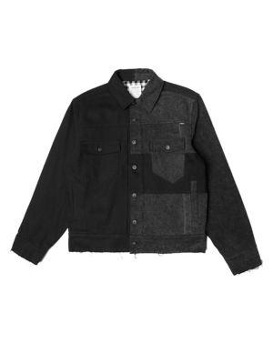 Homme - Vêtements pour homme - Manteaux et vestes - Vestes en denim ... 4088a27b122
