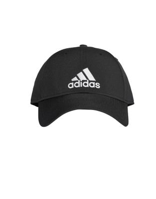 4d34319fe2b Embroidered Logo Baseball Cap BLACK. QUICK VIEW. Product image