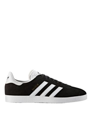 size 40 1b6c9 279e4 Product image. QUICK VIEW. Adidas Originals. Mens Gazelle Sneakers.  120.00 · Adilette Cloudfoam Mono Slides BLACK. QUICK VIEW