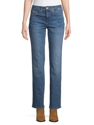 16a2c0537c8 QUICK VIEW. NYDJ. Classic Straight Jeans