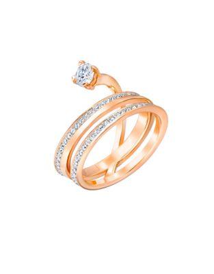 Quick View Swarovski Fresh Crystal Ring