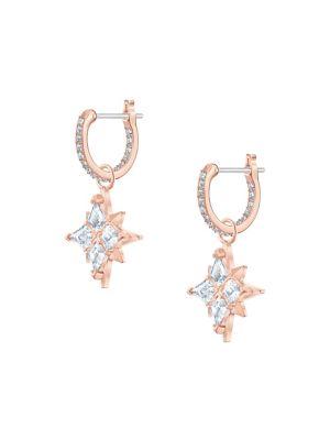 4e60f4a857 Swarovski | Women - Jewellery & Watches - Jewellery - Earrings ...