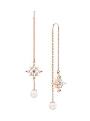 69e9ce80fa3f5 Swarovski   Women - Jewellery & Watches - Jewellery - Earrings ...